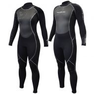 HydroFlex 1mm Jumpsuit